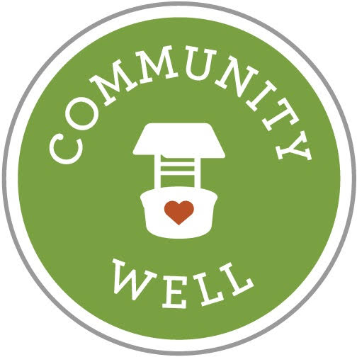 Community Well Logo