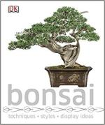 Bonsai - book