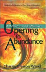 Opening to Abundance by Charles Cresson Wood