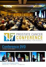 2017 Prostate Cancer Conference DVD
