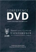 2019 Prostate Cancer Patient Conference DVD