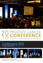2016 Prostate Cancer Conference DVD