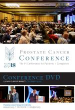 2018 Prostate Cancer Conference DVD