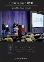 2019 Moyad & Scholz Mid-Year Update DVD