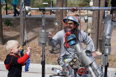 Los Alamos Earth Day Festival @ Los Alamos Nature Center | Los Alamos | New Mexico | United States