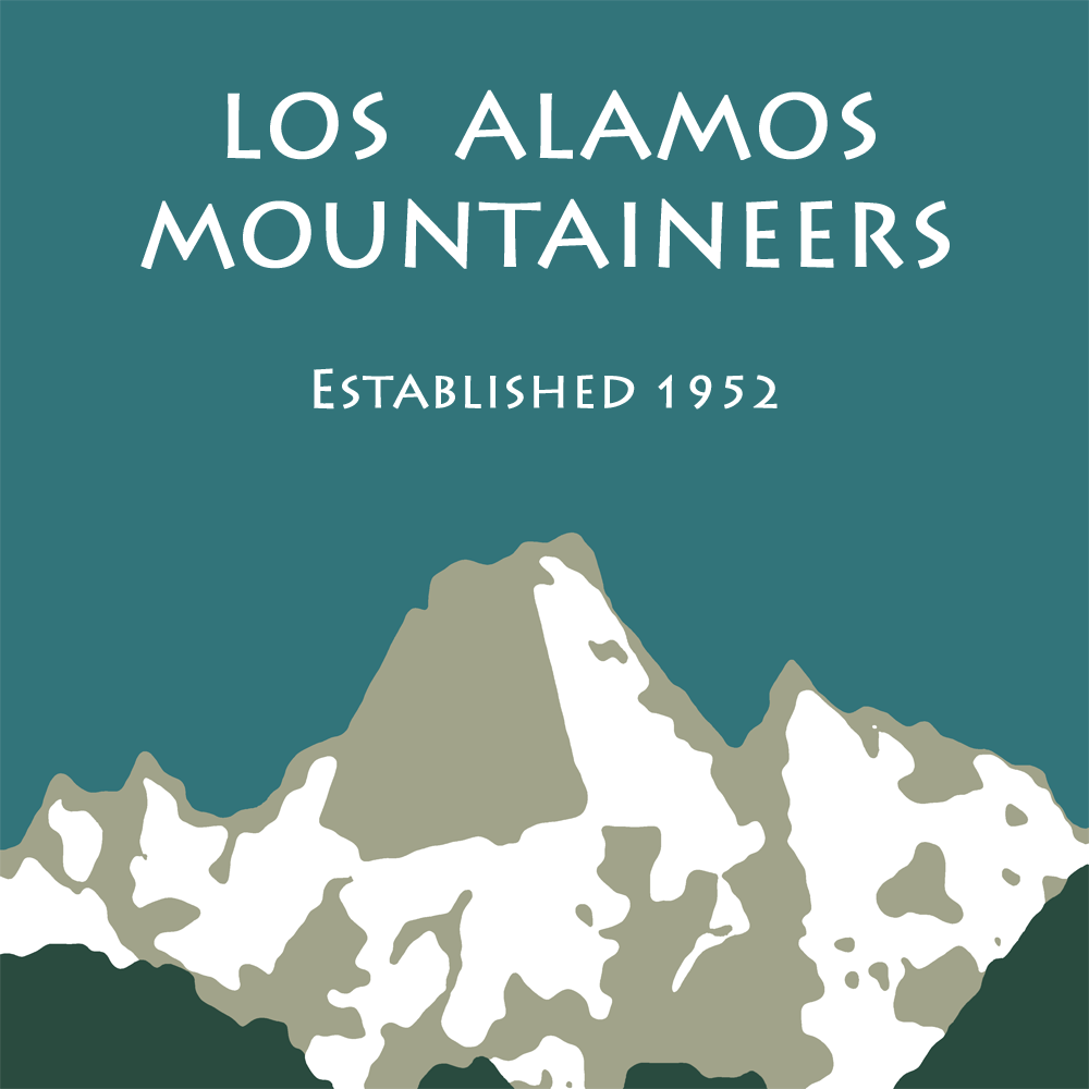 A Mountaineer's Story: Backpacking the Light Way @ Los Alamos Nature Center