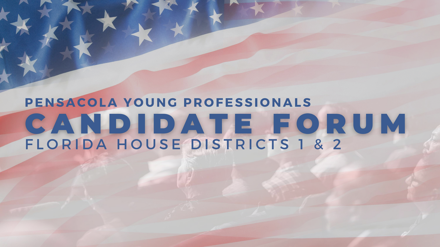 Candidate Forum: House Districts 1 & 2