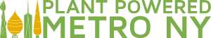 Plant Powered Metro New York logo