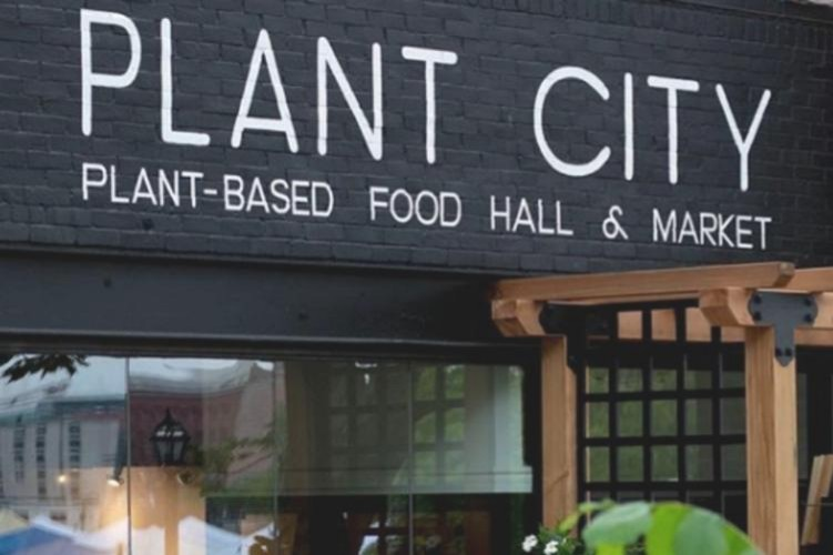 Plant City storefront