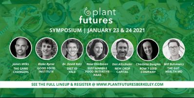 Plant Futures Symposium event