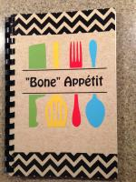 "The Puppy Mill Project's ""'Bone' Appetit"" Cookbook"