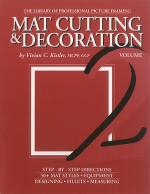 Mat Cutting and Decoration (Vol. 2)