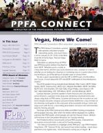 PPFA Connect Winter 2017-2018