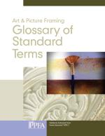 Art & Picture Framing Glossary of Standard Terms