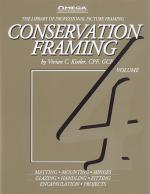 Conservation Framing (Vol. 4)