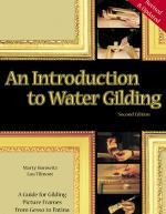 An Introduction to Water Gilding