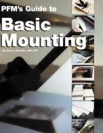 PFM's Guide to Basic Mounting