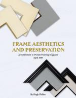 Frame Aesthetics and Preservation