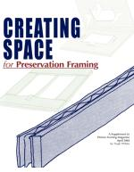 Creating Space for Preservation Framing