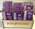 Purple Lizard Maps