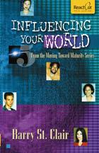 Influencing Your World - Book 5
