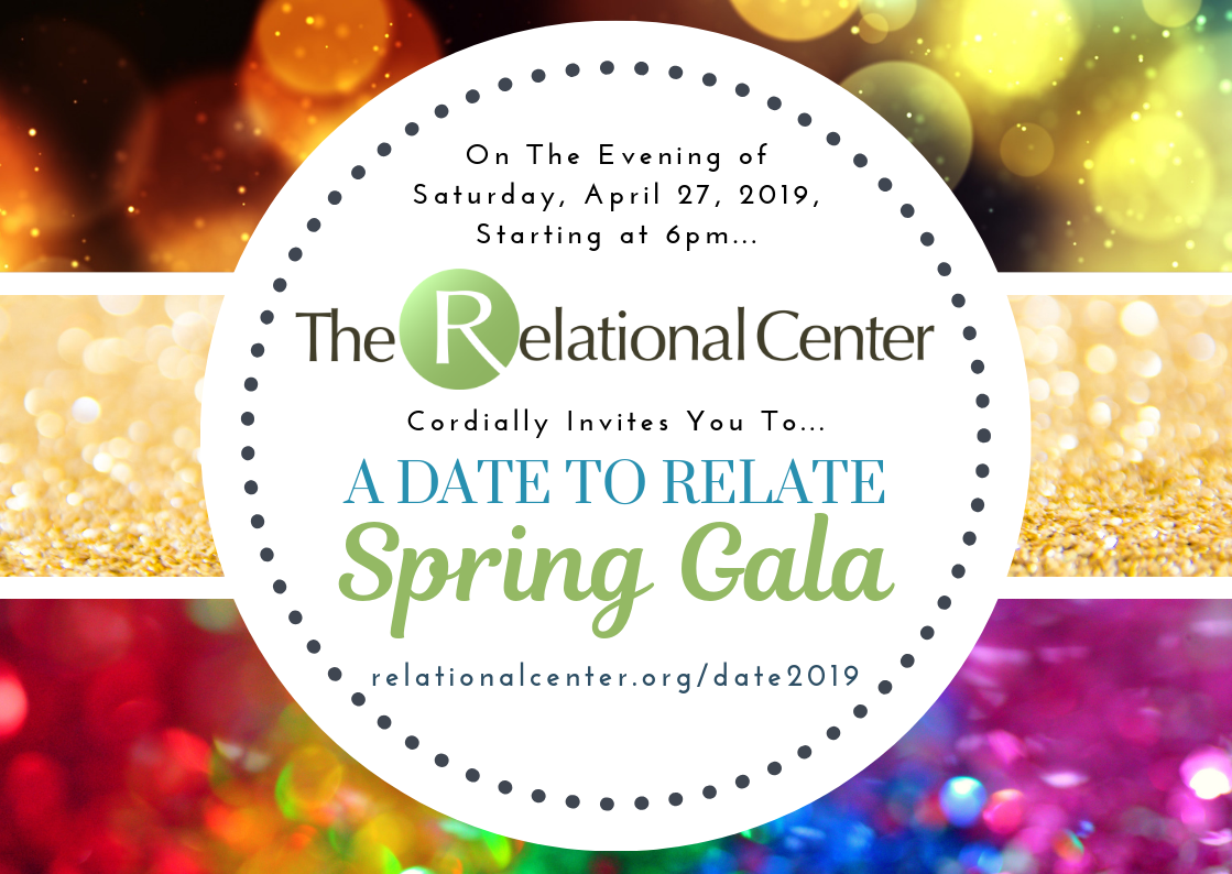 A Date to Relate: Spring Gala 2019