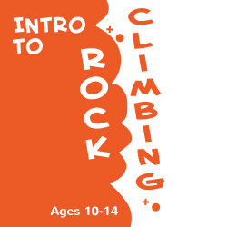 Intro to Rock Climbing
