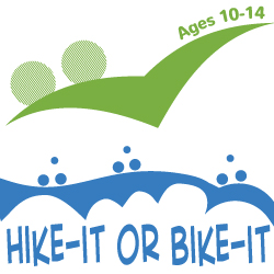 Hike-it or Bike-it