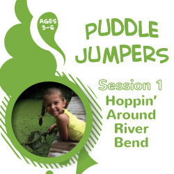 Puddle Jumpers 1