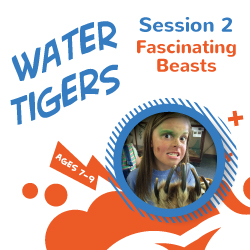 Water Tigers 2