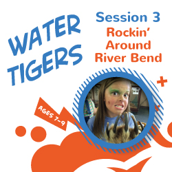 Water Tigers 3