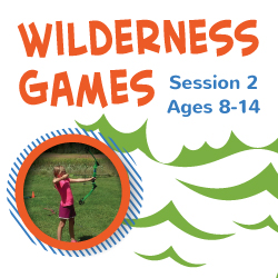 Wilderness Games 2