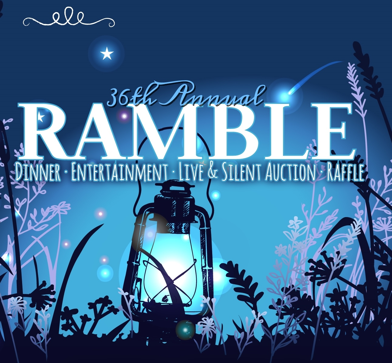 35th Annual Ramble