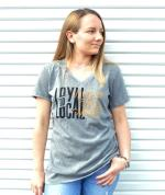 RAM Loyal to Local T Shirt