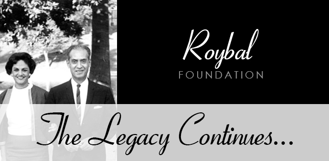 The Legacy Continues... Gala @ Edward R. Roybal Federal Building | Los Angeles | California | United States