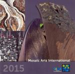 2015 SAMA Exhibition Catalog