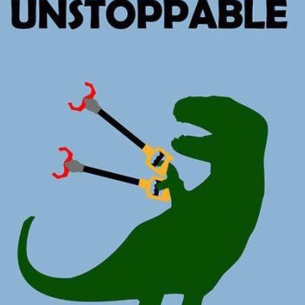 #unstoppable2018