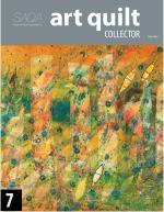 Art Quilt Collector - Single Issue Only