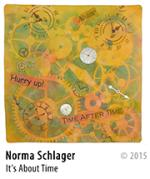 BA15: Schlager, Norma - It's About Time
