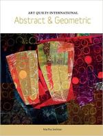 Abstract & Geometric (includes 5 notecards)
