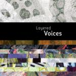 SAQA - Layered Voices catalog (PRE-ORDER)