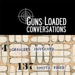 SAQA - Guns: Loaded Conversations catalog