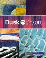 SAQA - Dusk to Dawn exhibition catalog