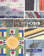 SAQA - Metamorphosis exhibition catalog