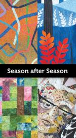 SAQA - Season after Season Catalog