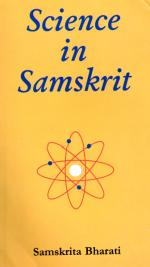 Science in Samskrit - Book