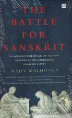 The Battle For Sanskrit