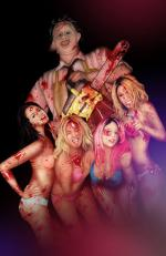 Spring Breaker Chainsaw Massacre