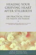 Healing Your Grieving Heart After Stillbirth:  100