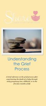 Understanding the Grief Process: Share Information